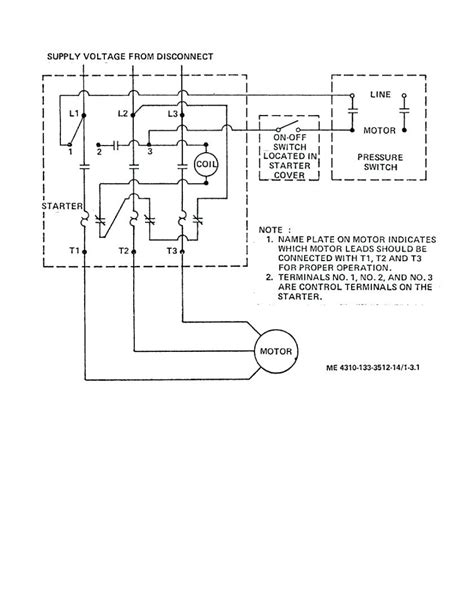air compressors wiring schematic for 2 wiring library
