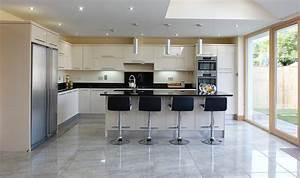 Kitchens - Nolan Kitchens ‑ New Kitchens Designer