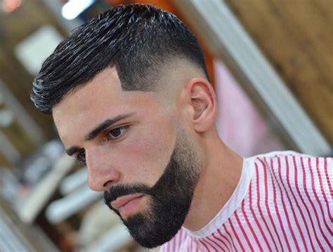 taille barbe courte barbe d 233 grad 233 e comment faire une taille parfaite gentleman moderne