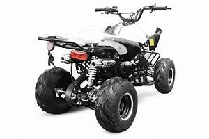 Quad 125cc Panthera : 125cc panthera quad atv 7 automatik rg ~ Melissatoandfro.com Idées de Décoration