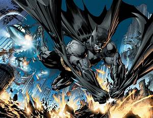 Batman vs. Superman: Five Batman Designs We Might See