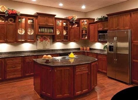 Faircrest Cabinets Bristol Chocolate by 1000 Images About Granite Creek Cabinetry Photo Gallery