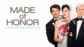 Made of Honor (2008) • movies.film-cine.com