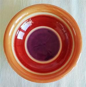 Keramik Geschirr Mediterran : suppenteller bunt keramik handgefertigt aus valencia ~ Michelbontemps.com Haus und Dekorationen