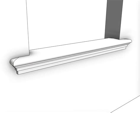 Window Sill Profiles by Sill Design Content