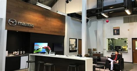 reviews staff loves redone car dealership wardsauto
