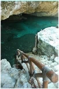 Xcaret Underground River Mexico