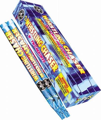 Chaser Whistling Box Novelties Fireworks Cutting Edge