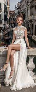 Julie Guerlande Nouvelle Collection 2018 : julie vino spring 2018 wedding dresses venezia bridal collection part 1 crazyforus ~ Medecine-chirurgie-esthetiques.com Avis de Voitures