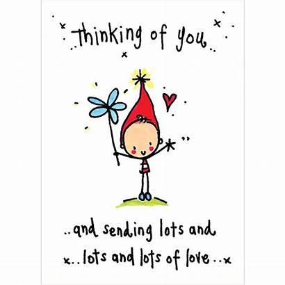 Thinking Sending Lots Send Desicomments