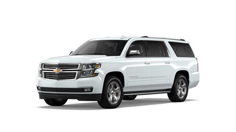 Lhm Chevrolet by 2018 Chevrolet Suburban Summit White In Murray At Lhm