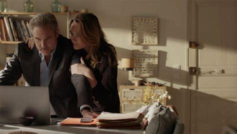 Enric et Myriam couchent ensemble / Johanna reprend espoir ...