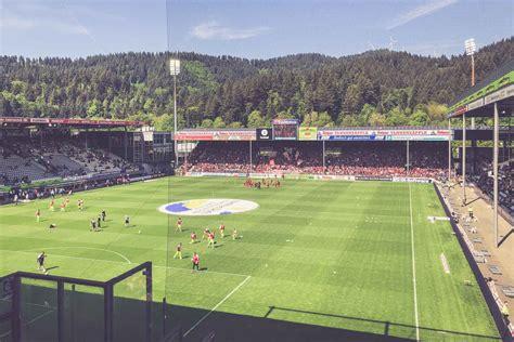 schwarzwald stadion freiburg flutlichtfieber