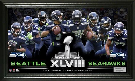 aaa sports memorabilia llc seattle seahawks super bowl