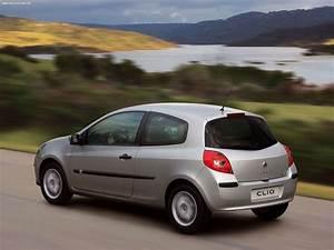 Clio 2008 : 3dtuning of renault clio 3 door hatchback 2008 unique on line car configurator ~ Gottalentnigeria.com Avis de Voitures