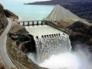 Energía hidroeléctrica, fuente renovable Energía solar y