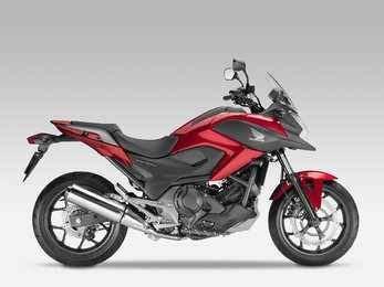 20182019 Honda Nc750x (mt  Dct)  Honda Nc 700750 X