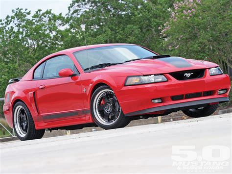 2003 Ford Mustang Cobra Mach 1 Hybrid Photo & Image Gallery