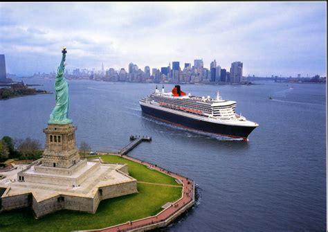 Iconic Transatlantic Cruises On Queen Mary 2  Imagine Cruising