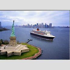 Cunard Queen Mary 2 (in British Accent)  Dog Gone Dutch