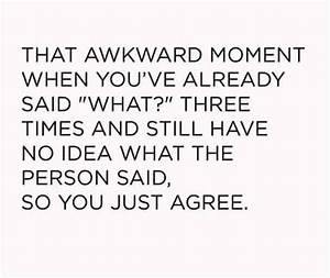 That Awkward Moment Quotes Dirty. QuotesGram