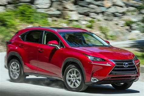 lexus crossover lexus nx 300h compact hybrid crossover starts at 39 720