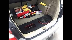 Audio Mobil Nissan Grand Livina  Smworks