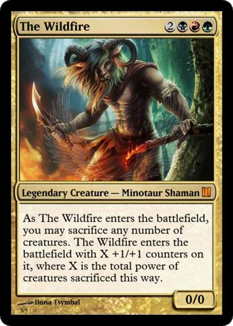 Magic The Gathering Prossh Commander Deck by Commander Set Commanders Re Visioned If They Were