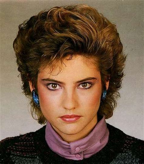 80s hairstyles hairstyles and hair bangs on