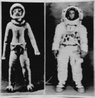 Palenque Astronaut Statue (page 5) - Pics about space