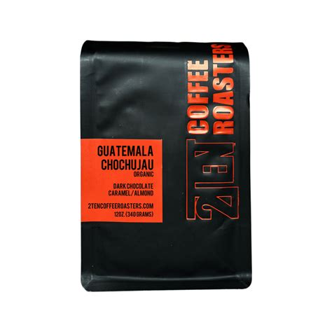 It's a nice coffee slash eatery with a full bar in the back a patio where i think once we get back the norm. Guatemala Chochujau   Single Origin — 2Ten Coffee Roasters   El Paso Specialty Coffee Roasters ...
