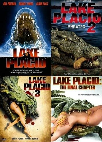 lake placid film tv tropes