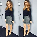 Maria Menounos from E! News Look of the Day | E! News