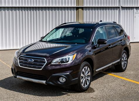 2019 Subaru Outback Review, Rivals, Engine, Redesign And