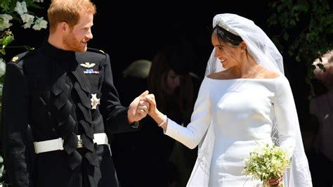 prince harry  meghan markles wedding cost