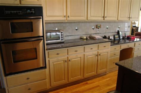 Kitchen Backsplash Pictures With Oak Cabinets by Kitchen Remodel Pictures Oak Cabinets Kitchen Comfort
