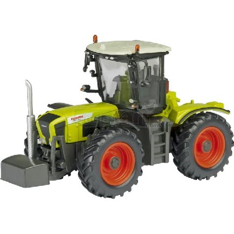 Schuco 25599  Claas Xerion 3800 Trac Vc Tractor