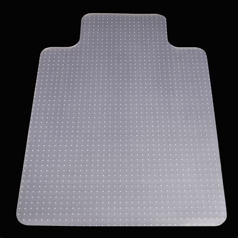 desk mats for carpet desk chair mat ktaxon home office chair mat for carpet