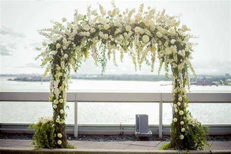 Chuppahs And Floral Arches Wedding Gallery And Inspiration