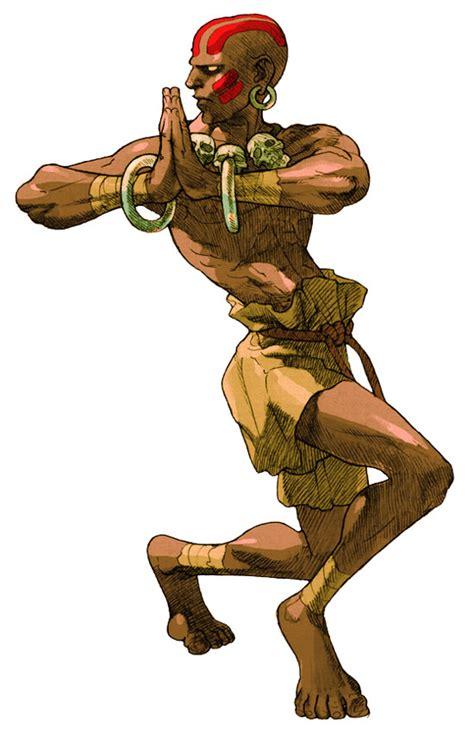 Dhalsim Marvel Vs Capcom Wiki