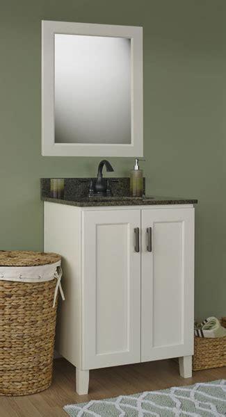 Designer ? Trenton Bathroom Vanity   Swansea Cabinet Outlet