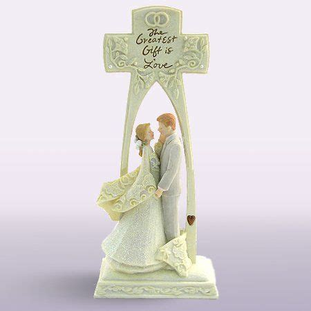 christian wedding cake toppers archives  wedding