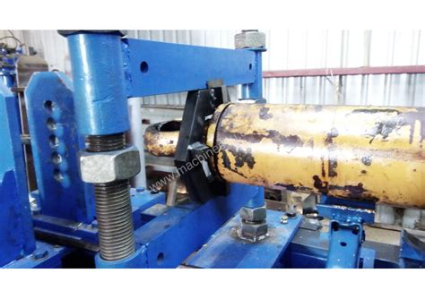makeith  hydraulic cylinders  listed