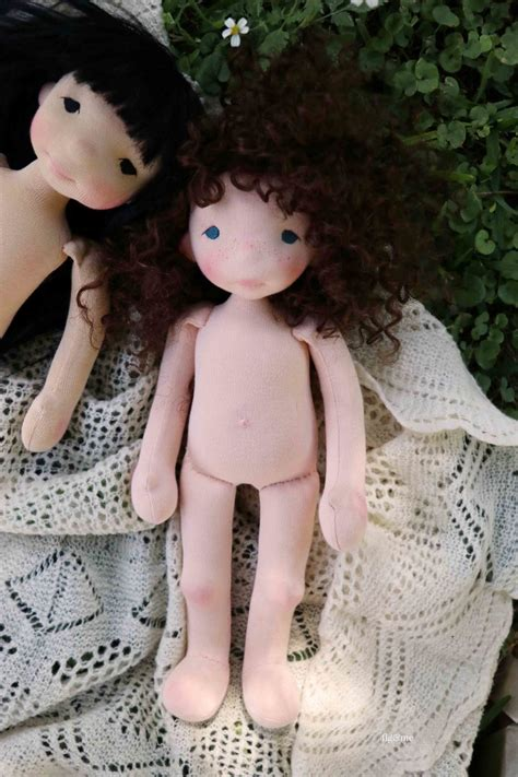 starting  doll making adventure fig