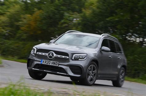 Response time usually 4 hours. Mercedes-Benz GLB Review (2020) | Autocar