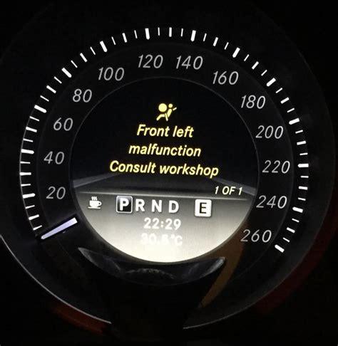 Reasons to choose lucas auto care: Mercedes CLK W209 C W203 2000-2003 Seat Occupancy Mat Sensor SRS Emulator Bypass | eBay