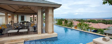 mulia hotels resorts redefining luxury  bali