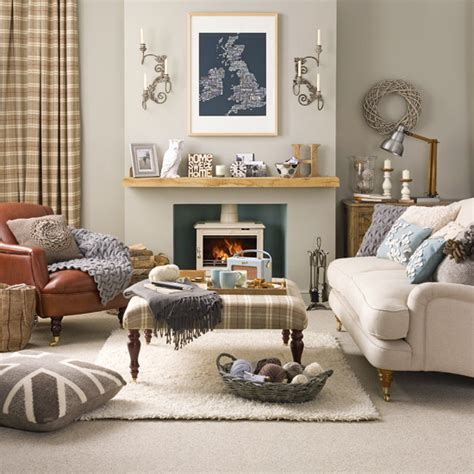 country livingroom home interior design collection of country living