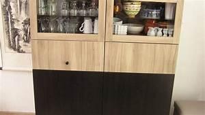 Buffet Salon Ikea : un buffet avec best ~ Teatrodelosmanantiales.com Idées de Décoration