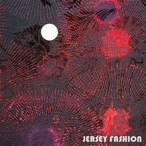 Jersey Stoffe Online Kaufen : hilco jersey galaxia rood jersey fashion online stoffenwinkel winterstoffen 2012 ~ Markanthonyermac.com Haus und Dekorationen
